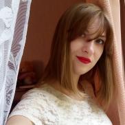 Алина Бесперстова - Фотограф Саратова
