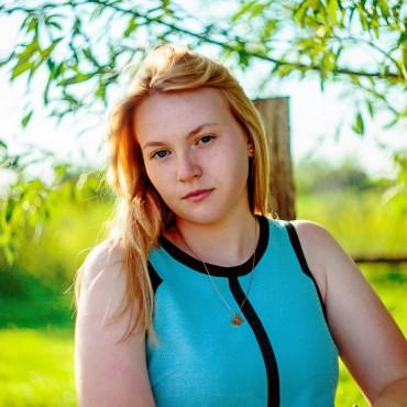 Фотография #320877, автор: Мария Покотилова