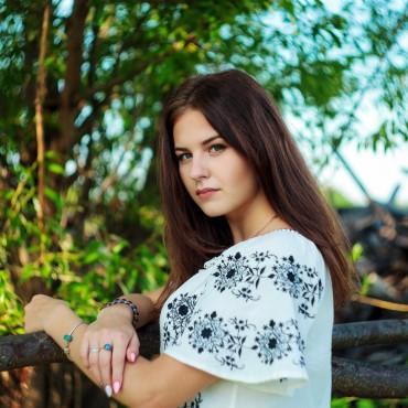 Фотография #320869, автор: Мария Покотилова