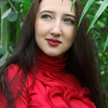 Фотография #303906, автор: Анастасия Тарасова