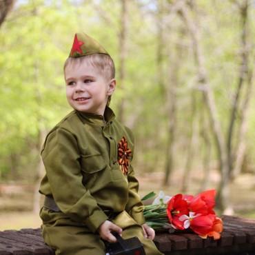 Фотография #301505, автор: Анастасия Тарасова