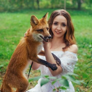 Фотография #550205, автор: ирина гредникова