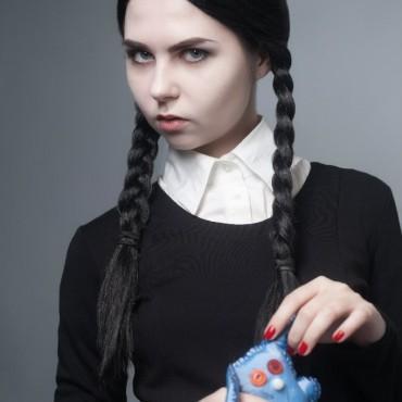 Фотография #550285, автор: Юлия Окунева