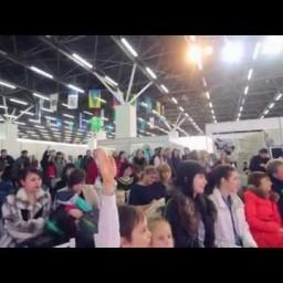 Видео #549519, автор: Роман Попов