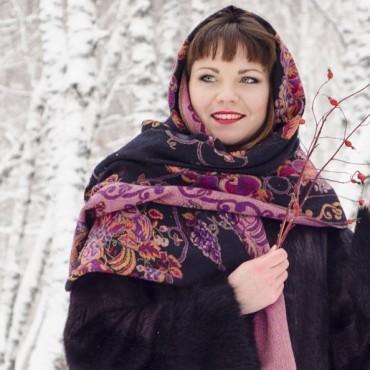 Фотография #550410, автор: Елена Синицына
