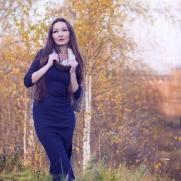 Фотография #551486, автор: Светлана Лисова
