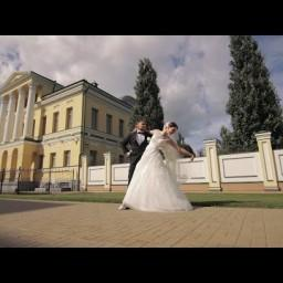 Видео #549611, автор: Андрей Прытков