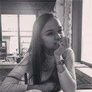 Анна Головина - стилист Тюмени