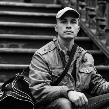 Фотография #554919, автор: Кирилл Зименков