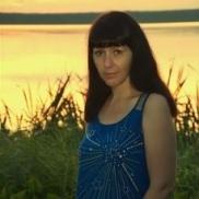 Людмила Нестерова - фотограф Тюмени
