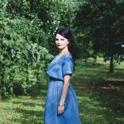 Елена Акуленко - фотограф Тюмени