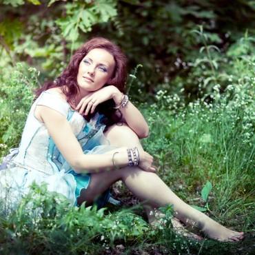 Фотография #541936, автор: Светлана Сорокина