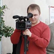 Дмитрий Блинов - видеограф Тольятти