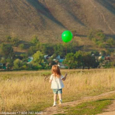 Фотография #545500, автор: Светлана Абрамова