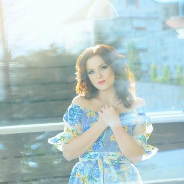 Фотография #546013, автор: Ольга Каленова