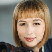 Анна Костенкова - фотограф Ижевска