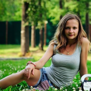 Фотография #491354, автор: Ксения Лысенкова