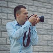 Яков Поткин - Фотограф Ижевска