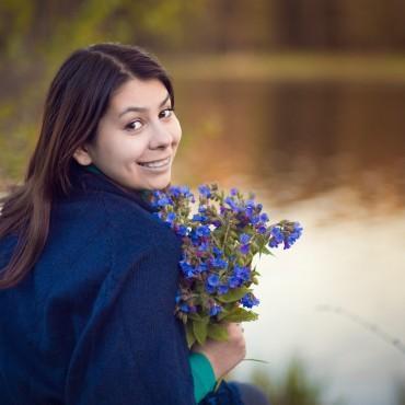 Фотография #498797, автор: Галина Рогожина