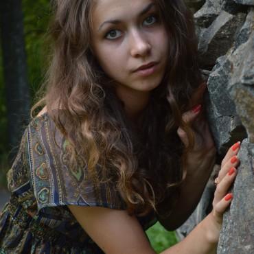 Фотография #501363, автор: Алина Кропотина