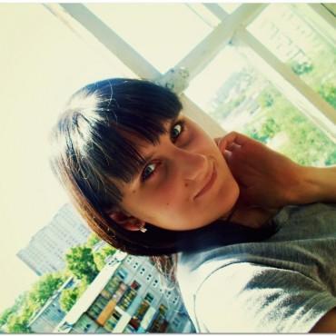 Фотография #394, автор: Дарья Маляренко