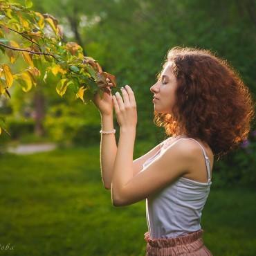 Фотография #2675, автор: Юлия Давыдова