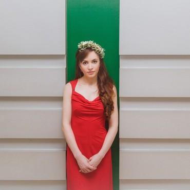 Фотография #674, автор: Юлия Давыдова