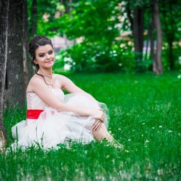 Фотография #857, автор: Мария Санькова