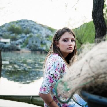 Фотография #2357, автор: Марина Левашова