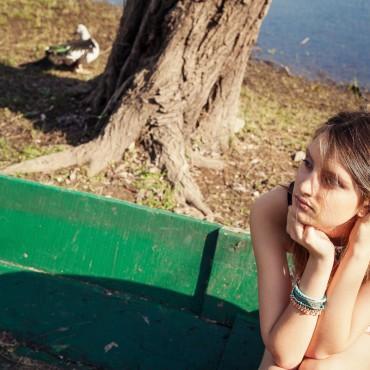 Фотография #2355, автор: Марина Левашова