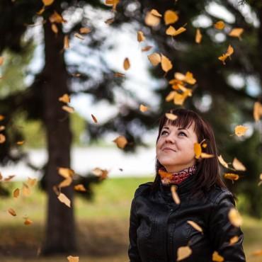 Фотография #2454, автор: Анастасия Полянцева