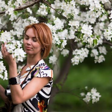 Фотография #2646, автор: владимир кошелев