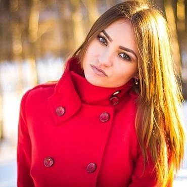 Фотография #6111, автор: Лика Шумеева