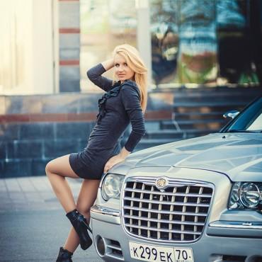 Фотография #4098, автор: Виталий Гайфулин