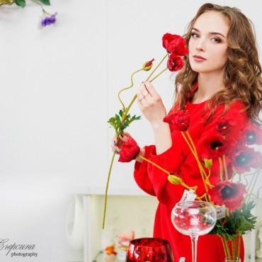 Фотография #8133, автор: Анастасия Сюрсина