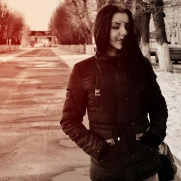 Фотография #6741, автор: Анастасия Швец