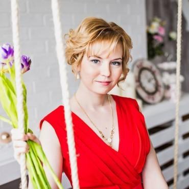 Фотография #5921, автор: Алена Ельникова