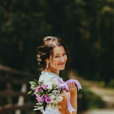 Альбом: Свадебная фотосъемка, 22 фотографии