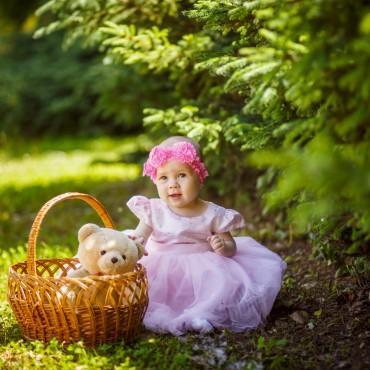 Альбом: Детская фотосъемка, 44 фотографии