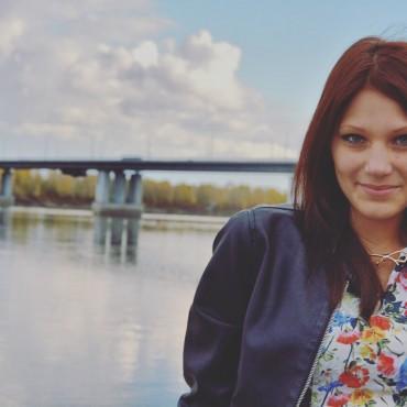 Фотография #7385, автор: Юлия Пяткова