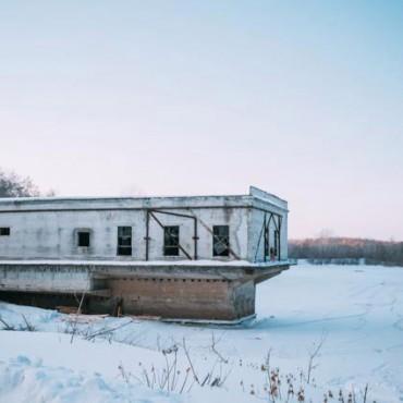 Фотография #7942, автор: Ольга Елина