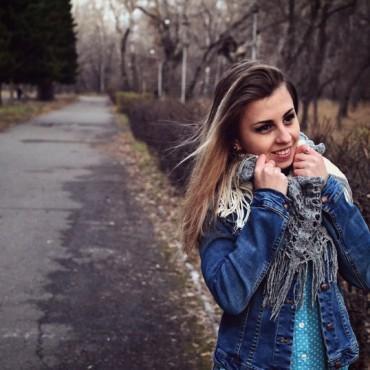 Фотография #7578, автор: Ольга Елина