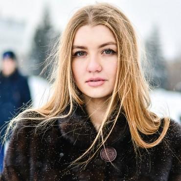 Фотография #9819, автор: Галина Тренина