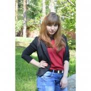 Светлана Брусенцова - стилист Барнаула