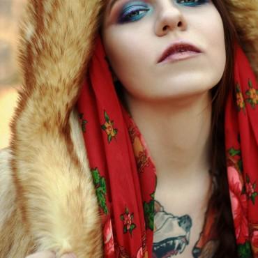 Фотография #11671, автор: Алиса Симакова