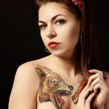 Фотография #11669, автор: Алиса Симакова