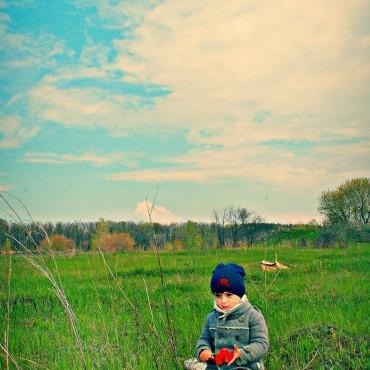 Фотография #425684, автор: Дарья Коротина