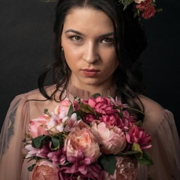 Альбом: Портретная съемка, 19 фотографий