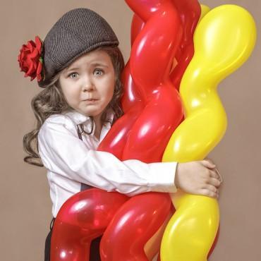 Альбом: Детская фотосъемка, 8 фотографий