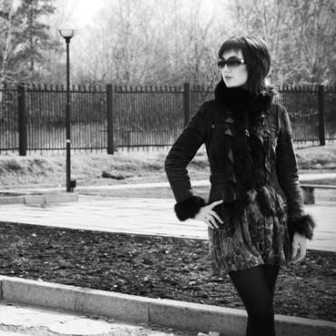 Фотография #463318, автор: SandraBer Бережная